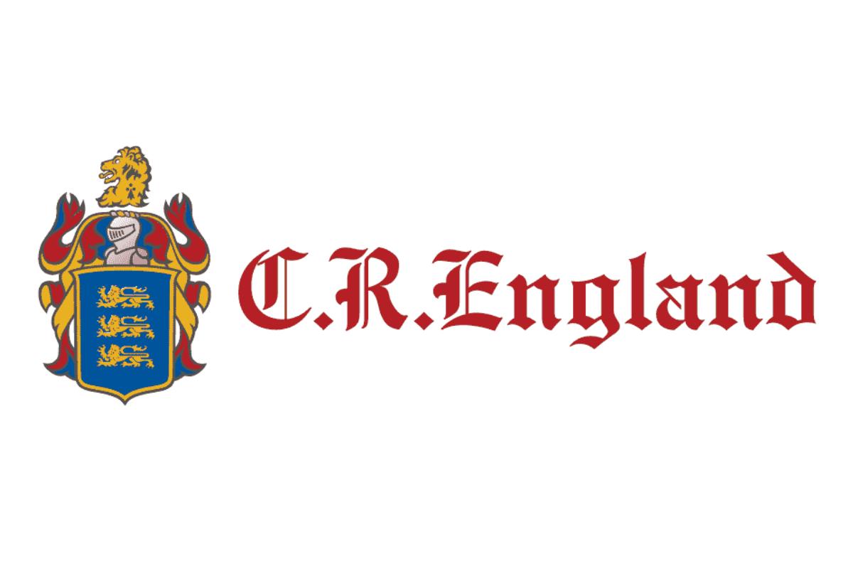C. R. England